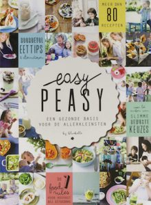 kookboek easy peasy
