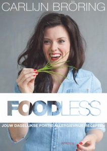 foodless kookboek